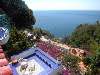 Villa Zodiaco rent villa Amalfi - Amalfi vacation rentals