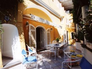 Villa Barca Beach Holiday villa positano amalfi coast - Positano vacation rentals