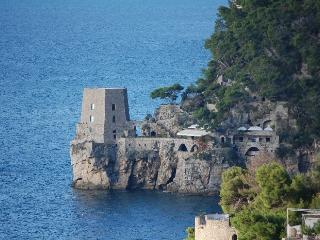Villa Scogliera Positano Villa rental - Amalfi coast - Positano vacation rentals
