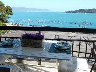 Casa Maxine Italian rental portovenere liguria cinque terre italy - Portovenere vacation rentals