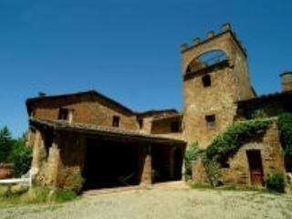 Chianti Estate - Torrino Villa rental in Pianella near Siena - Pianella vacation villa - Image 1 - Pianella - rentals