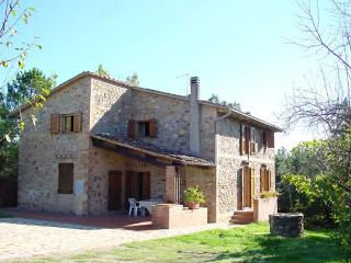 The Wishing Well Villa House to rent near Monticiano - Holiday villa Monticiano - Monticiano vacation rentals