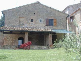 La Castagnetta 3 La Castagnetta 3 - Gambassi Terme vacation rentals