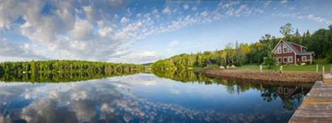 #5 Clarks Cove Cottage, Orangedale NS - Nova Scotia vacation rentals