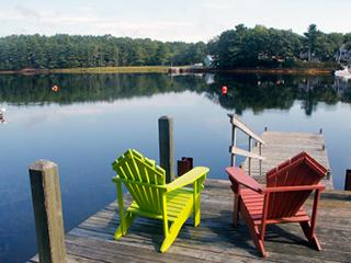 #7 Long Cove Cottage, Mahone Bay NS - Nova Scotia vacation rentals