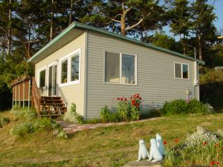 Discovery View Cottage - Sequim vacation rentals