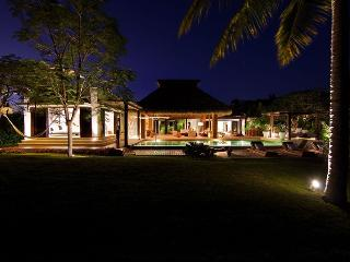 Punta Mita - 5 bedrooms / 5 baths - Mexican Riviera ( La Majestuosa) - Pizota vacation rentals