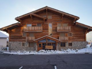 Crans Montana New Chalet - Switzerland - Gsteig vacation rentals