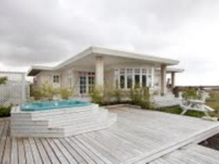Jacuzzi with amazing view - In the middle of all the best tourist attractions - Selfoss - rentals