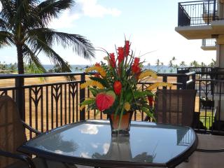 Ocean View (next to Aulani Disney)   2BR / 2BA at Beach Villas  (20421) - Kapolei vacation rentals