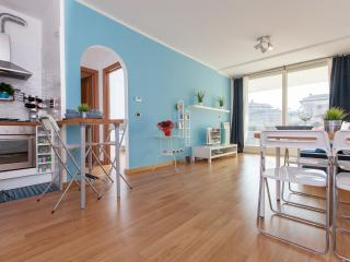 Boutique Domus Blue Terrace Sunny Wifi A/C - Rome vacation rentals