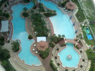 2 Bedroom Tropical Penthouse with Pool - Panama City Beach vacation rentals