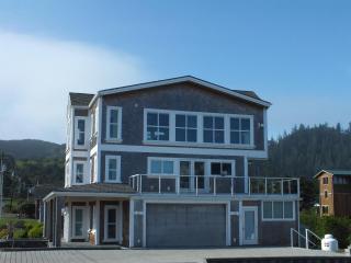 Luxury Ocean View Home - Oregon Coast vacation rentals