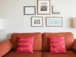 Lovely Telegraph Hill 1Br. with Patio & Views - San Francisco vacation rentals