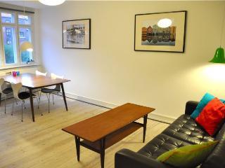 Nicely decorated Copenhagen apartment at Islands Brygge - Copenhagen vacation rentals