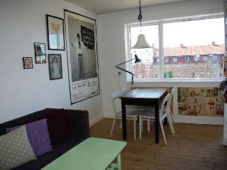 Charming Copenhagen apartment in nice neighborhood - Copenhagen vacation rentals