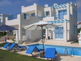 Holiday Villa in Cyprus (Philippos villas) - Paphos vacation rentals