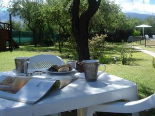Cabañas KAMIARE  en Merlo San Luis Argentina - Merlo vacation rentals