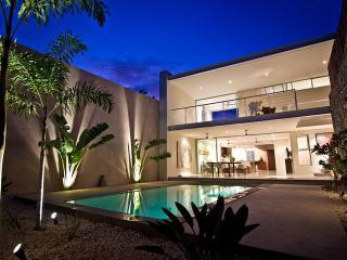 2 Bed, 2 Bath, Pool Merida,Yucatan - Merida vacation rentals