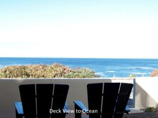 Ocean Magic Awaits with Awesome Ocean Views in a Central Location - Pacific Grove vacation rentals