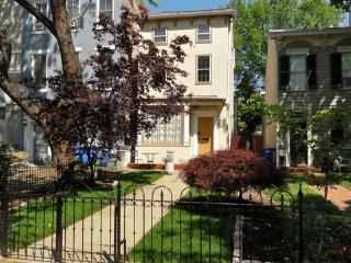 (East Cap #2) Capitol Hill apt, perfectly located - Washington DC vacation rentals