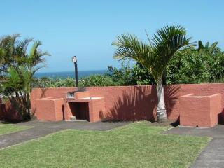 Self Catering 8 sleeper with sea views and pool - South Africa vacation rentals