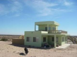Modern beach home just one hour south of Penasco - Puerto Penasco vacation rentals
