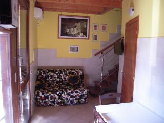 cute apartment near the old town - Parma vacation rentals