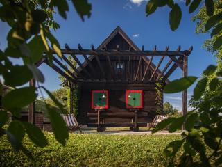 Kucica / wonderful traditional cottage near Zagreb - Zagreb vacation rentals