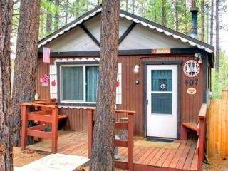 Dakota Cabin - Big Bear Lake vacation rentals