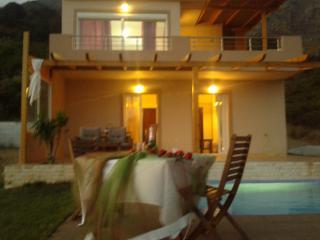 Two storey building in Crete - Rethymnon vacation rentals