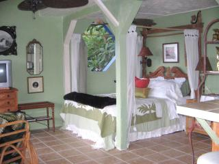 Beth's Hawaiian Hideaway Plumeria Suite Kona Side - Captain Cook vacation rentals
