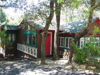 Gingerbread House & Spa One-of-a-Kind in World - Julian vacation rentals