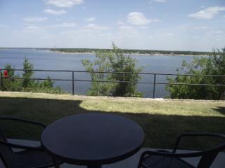 Condo Rental on Beautiful Lake Granbury - Granbury vacation rentals