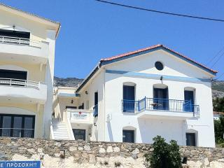 House sea view - Ikaria vacation rentals