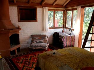 Casa Kiliku - Casita Jardin - Quito vacation rentals