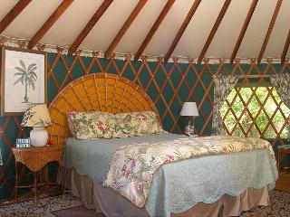 Perfect 1 bedroom Hanalei Cottage with Internet Access - Hanalei vacation rentals
