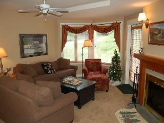 Solitude Village 3 Bedroom Ski In/Out - Ludlow-Okemo Ski Area vacation rentals