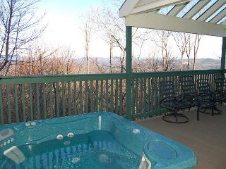 Trailside 4 Bedroom with Hot Tub - Ludlow vacation rentals