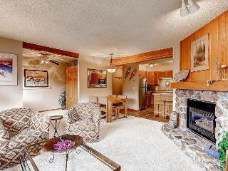 Woods Manor 301A Condo Breckenridge Colorado Vacation Rental - Breckenridge vacation rentals