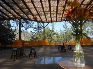 Casa Kiliku -   between Quito and the airport - Pichincha Province vacation rentals