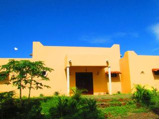 Tranquil Villa: Ocean View & Private Pool by Beach - Playa Negra vacation rentals