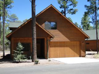 Pinetop Cabin Rental, LLC - Beltz Famiy Cabin - Pinetop vacation rentals