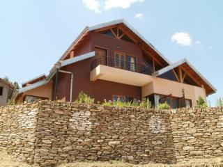Cottage in the Himalayas - Ramgarh vacation rentals