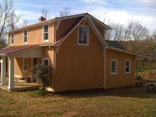Cute 2BR/2BA Cottage in Virginia's Hunt Country - Upperville vacation rentals