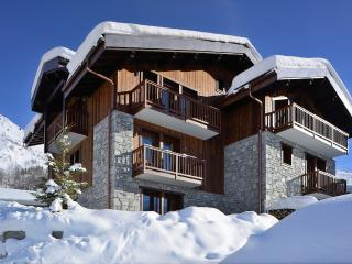 The Alpine Club - Chamois Lodge - Saint-Martin-de-Belleville vacation rentals