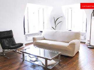 Apartment Roman Area-Centre Town - Torino vacation rentals