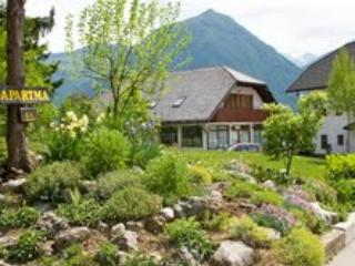 Apartments Tajcr Bovec - Apartment Midday Sun**** - Slovenia vacation rentals