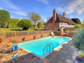 Manor Farmhouse - Maidstone vacation rentals