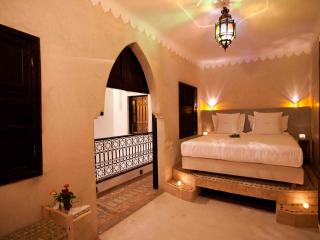Luxury Suite in New Riad. WIFI + Pool. Breakfast - Marrakech vacation rentals